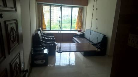 722 sqft, 2 bhk Apartment in Builder Vasant Vihar Complex Vasant Vihar, Mumbai at Rs. 26000