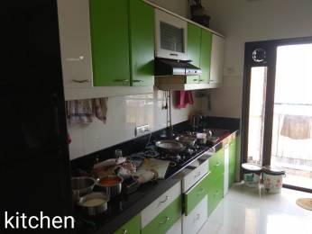 700 sqft, 2 bhk Apartment in Sheth Vasant Fiona Thane West, Mumbai at Rs. 30000