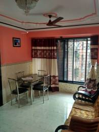 600 sqft, 1 bhk Apartment in Reputed Lokpuram Thane West, Mumbai at Rs. 22000