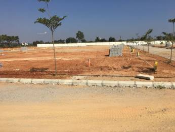 1200 sqft, Plot in Icon Vensai Icon Temple Tree Chandapura, Bangalore at Rs. 19.1800 Lacs