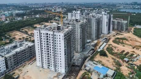 1308 sqft, 3 bhk Apartment in SJR Parkway Homes Avalahalli Off Sarjapur Road, Bangalore at Rs. 65.0000 Lacs