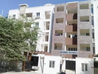 1555 sqft, 3 bhk Apartment in Sraddha Palmera Bellandur, Bangalore at Rs. 28000