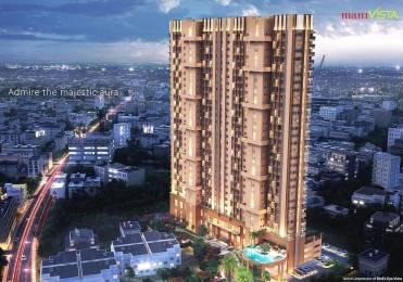 1801 sqft, 3 bhk Apartment in Mani Vista Tollygunge, Kolkata at Rs. 1.5400 Cr