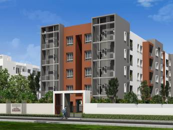 617 sqft, 2 bhk Apartment in Builder Project Vandalur, Chennai at Rs. 18.0000 Lacs