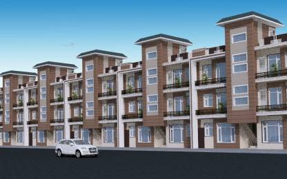 700 sqft, 1 bhk Apartment in Land Homes Sector 116 Mohali, Mohali at Rs. 13.9000 Lacs