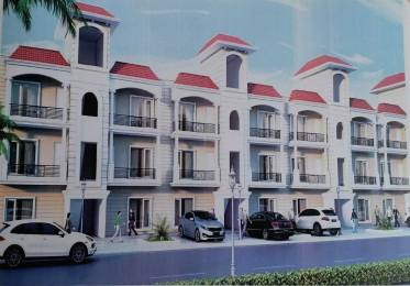 600 sqft, 1 bhk Apartment in Land Homes Sector 116 Mohali, Mohali at Rs. 14.9000 Lacs