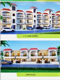 650 sqft, 1 bhk Apartment in Builder sectpr 115JTPL Mohali, Mohali at Rs. 12.9000 Lacs