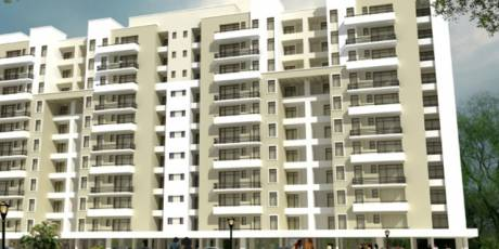 1810 sqft, 3 bhk Apartment in SBP Homes Sector 126 Mohali, Mohali at Rs. 42.9000 Lacs