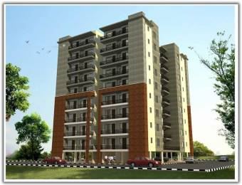 401 sqft, 1 bhk Apartment in GGP Noor Independent Floors Sector 115 Mohali, Mohali at Rs. 14.8000 Lacs