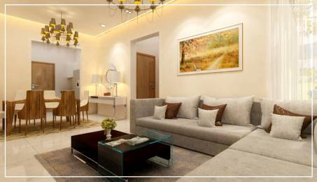 600 sqft, 1 bhk Apartment in Builder Project Sector 115 Mohali, Mohali at Rs. 10.9000 Lacs