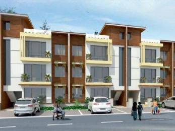 700 sqft, 1 bhk Apartment in Builder Project Sector 125 Mohali, Mohali at Rs. 15.4000 Lacs