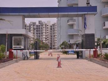 1200 sqft, 2 bhk Apartment in Omaxe Heights Sector 86, Faridabad at Rs. 45.0000 Lacs