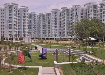 1200 sqft, 2 bhk Apartment in Omaxe Heights Sector 86, Faridabad at Rs. 48.0000 Lacs