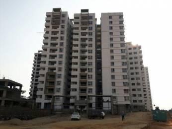 1340 sqft, 3 bhk Apartment in Ramky One Kosmos Nallagandla Gachibowli, Hyderabad at Rs. 57.6066 Lacs