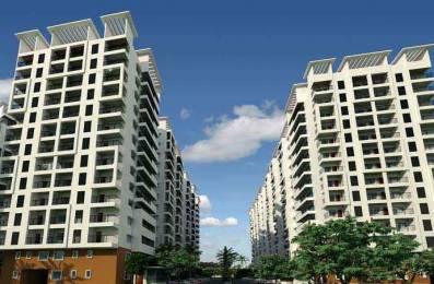 1255 sqft, 2 bhk Apartment in SMR Vinay Harmony County Bandlaguda Jagir, Hyderabad at Rs. 42.6700 Lacs