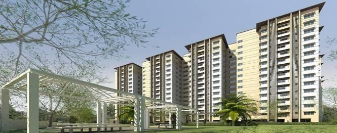 1293 sqft, 3 bhk Apartment in Salarpuria Sattva Necklace Pride Boiguda, Hyderabad at Rs. 79.9500 Lacs