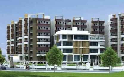 1123 sqft, 2 bhk Apartment in RV RV Panchajanya Kondapur, Hyderabad at Rs. 53.9040 Lacs