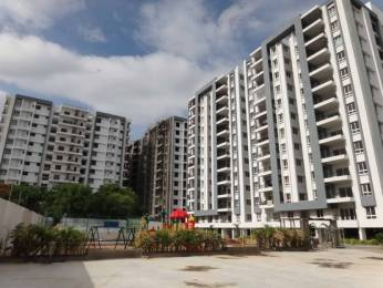 1230 sqft, 2 bhk Apartment in BRC Sri Hemadurga Sivahills Puppalaguda, Hyderabad at Rs. 39.3600 Lacs