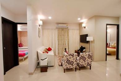 1120 sqft, 2 bhk Apartment in Patel Smondo Gachibowli, Hyderabad at Rs. 50.4000 Lacs