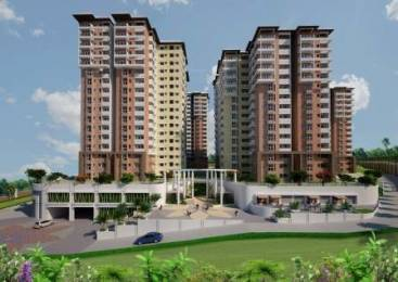 1218 sqft, 2 bhk Apartment in Mahindra Ashvita Kukatpally, Hyderabad at Rs. 57.8500 Lacs