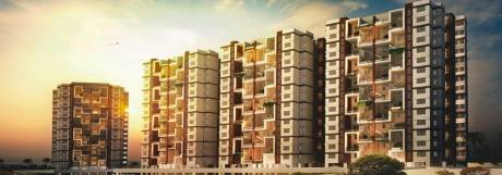 1221 sqft, 2 bhk Apartment in Geras Song Of Joy Kharadi, Pune at Rs. 80.0000 Lacs