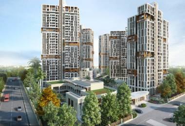 2900 sqft, 4 bhk Apartment in Builder Tata Avenida Equis New Town, Kolkata at Rs. 1.8400 Cr