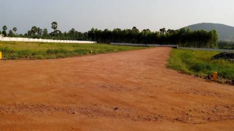 1800 sqft, Plot in Builder Project Anandapuram, Visakhapatnam at Rs. 31.4980 Lacs