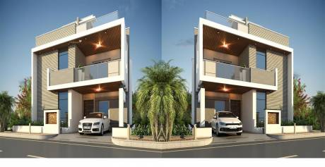1500 sqft, 3 bhk Villa in Builder Project Duvvada, Visakhapatnam at Rs. 56.9979 Lacs