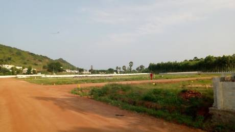 1800 sqft, Plot in Builder Project Anandapuram, Visakhapatnam at Rs. 31.7940 Lacs