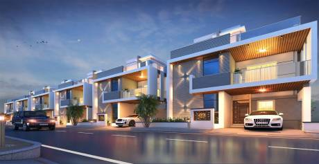 1200 sqft, 3 bhk Villa in Builder nandanavanam savika Duvvada, Visakhapatnam at Rs. 48.7500 Lacs