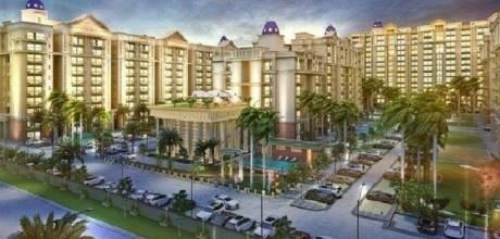 1502 sqft, 3 bhk Apartment in GBP Athens PR7 Airport Road, Zirakpur at Rs. 56.2000 Lacs