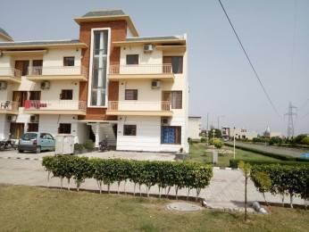1268 sqft, 3 bhk BuilderFloor in GBP Rosewood Estate Apartment Gulabgarh, Dera Bassi at Rs. 30.5500 Lacs