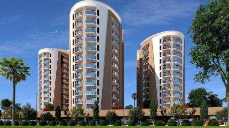 1745 sqft, 3 bhk Apartment in Builder GBP CITY CENTRAL Peer Muchalla Road, Panchkula at Rs. 59.0000 Lacs