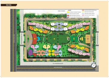 695 sqft, 2 bhk Apartment in Migsun Ultimo Omicron, Greater Noida at Rs. 19.0000 Lacs