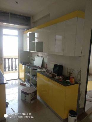 1325 sqft, 2 bhk Apartment in Builder Vasudha Apartments Sector 6 Vasundhara, Ghaziabad at Rs. 12000