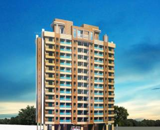 675 sqft, 1 bhk Apartment in RMP Vandana Heights Mira Road East, Mumbai at Rs. 50.6250 Lacs
