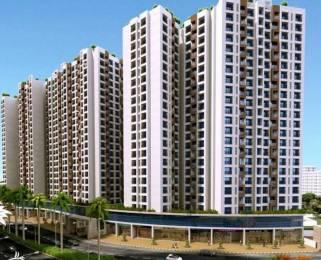 755 sqft, 1 bhk Apartment in Delta Vrindavan Mira Road East, Mumbai at Rs. 64.1750 Lacs