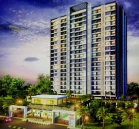 990 sqft, 2 bhk Apartment in Salasar Woods Mira Road East, Mumbai at Rs. 80.1900 Lacs