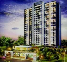 747 sqft, 1 bhk Apartment in Salasar Woods Mira Road East, Mumbai at Rs. 59.0000 Lacs