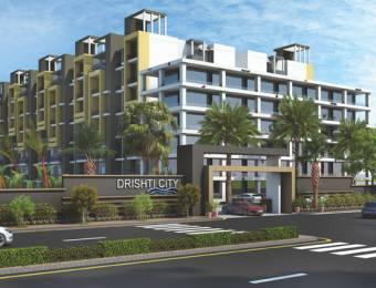 970 sqft, 2 bhk Apartment in Builder drishti city Kolar Road, Bhopal at Rs. 17.5000 Lacs