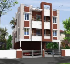 1040 sqft, 3 bhk Apartment in Builder Project Perambur, Chennai at Rs. 78.0000 Lacs