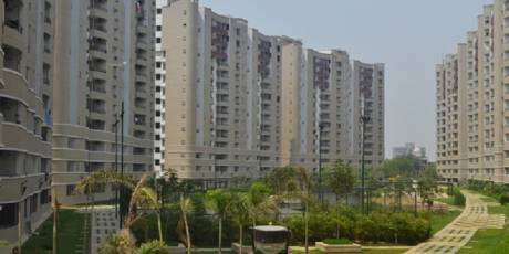 1719 sqft, 3 bhk Apartment in ABA ABA Olive County Sector 5 Vasundhara, Ghaziabad at Rs. 94.0000 Lacs