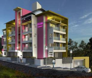 930 sqft, 2 bhk Apartment in Builder Project Kulshekar, Mangalore at Rs. 36.0000 Lacs