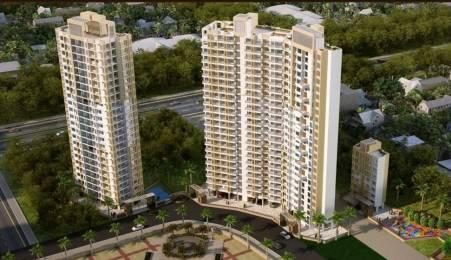 665 sqft, 1 bhk Apartment in Shraddha Autumn Park Kanjurmarg, Mumbai at Rs. 80.0000 Lacs