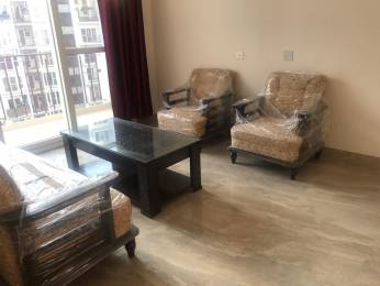 1164 sqft, 2 bhk Apartment in Janta Sky Gardens Sector 66, Mohali at Rs. 23000