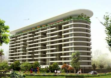 1275 sqft, 2 bhk Apartment in Builder Amayra greens Kharar Mohali, Chandigarh at Rs. 28.5000 Lacs