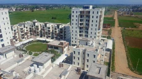 1570 sqft, 3 bhk Apartment in Builder Project Kharar Road, Chandigarh at Rs. 42.9000 Lacs