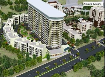 1547 sqft, 3 bhk Apartment in Builder Project Kharar Mohali, Chandigarh at Rs. 37.0000 Lacs