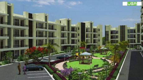 1070 sqft, 2 bhk BuilderFloor in Builder Amayra Greens 2 Kharar Mohali, Chandigarh at Rs. 26.0000 Lacs