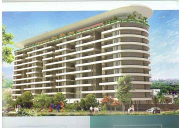 1275 sqft, 2 bhk Apartment in Builder Project Kharar Mohali, Chandigarh at Rs. 32.2500 Lacs